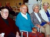 Elderly Folks