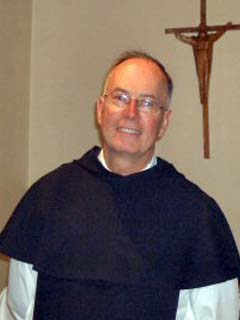 A photo of Fr. Thomas Coughlin