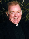 Photo of Reverend Mark Connolly