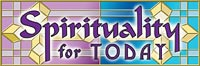 Illustration of the Spirituality for Today Logo