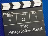 Photo of a movie slate
